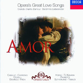 Luciano Pavarotti | Amor - Opera's Great Love Songs