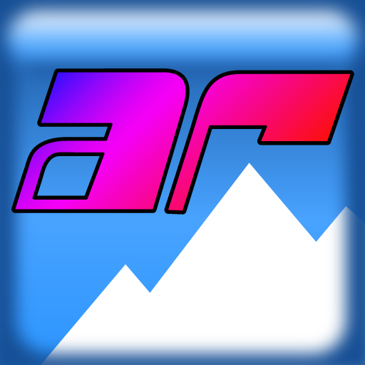 Alpine Racer app icon