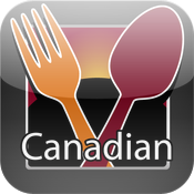 Canadian Food Street by Feel social