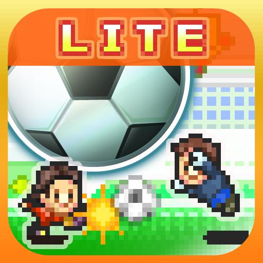 サッカークラブ物語 Lite