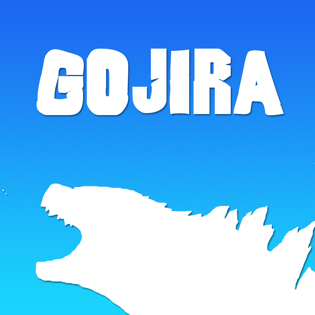 Gojira Quiz : King of Monster Guess Game